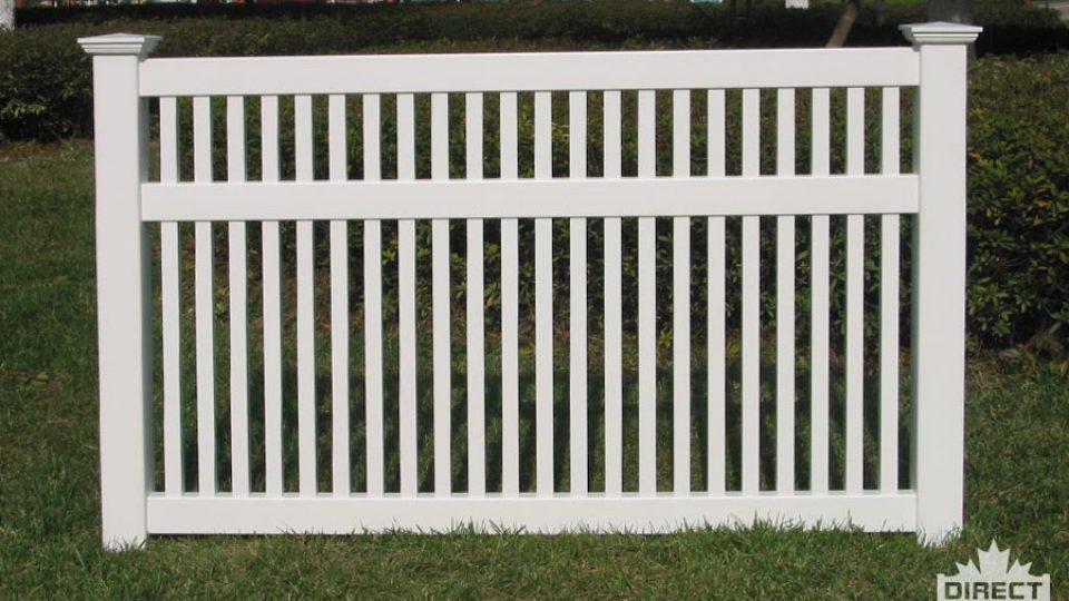 Pool fence installation Nova Scotia