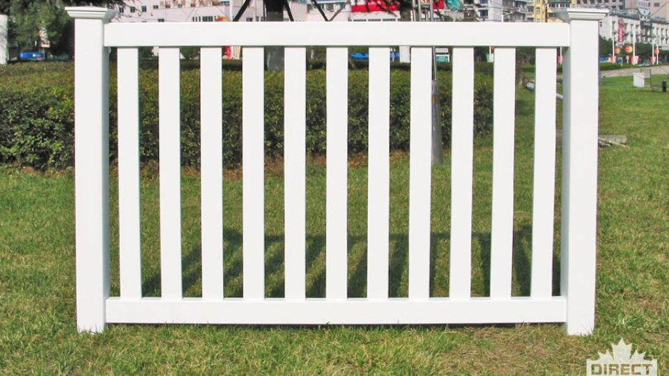 Pool fence online Canada