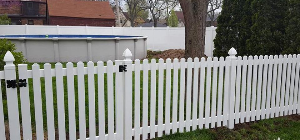 PCV fence wholesaler North America