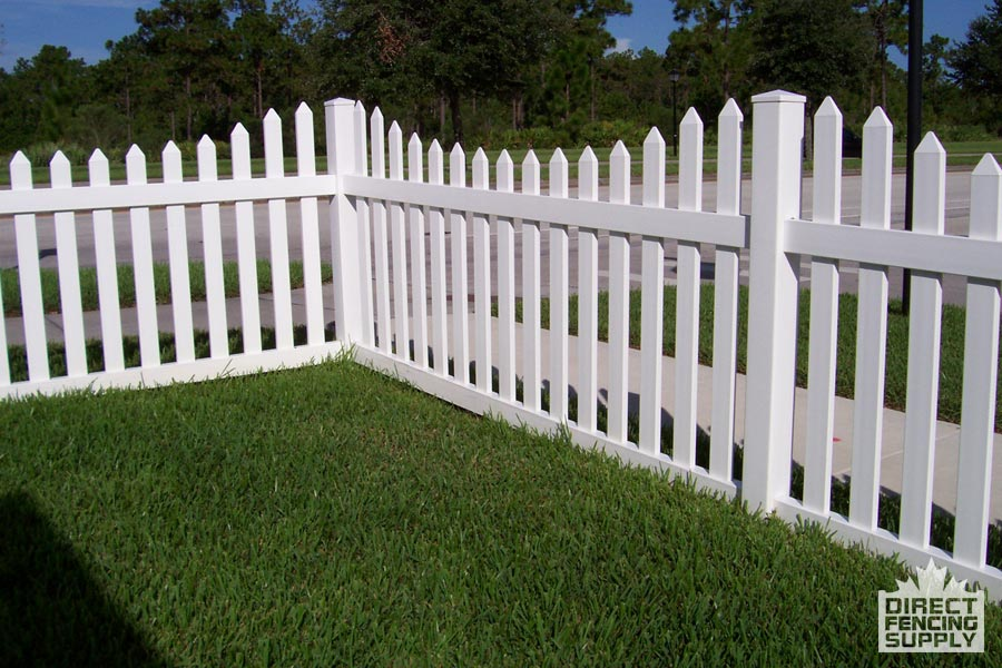 Best Paint For Picket Fence