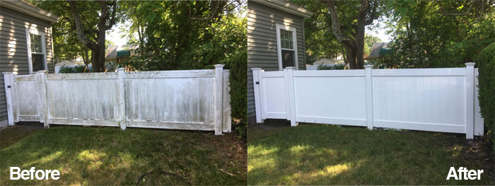 beofre-and-after-cleaning-vinyl-fence