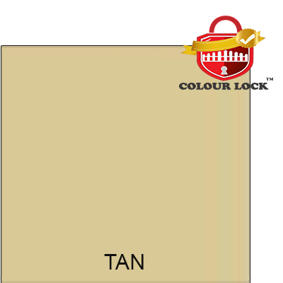 Tan Vinyl Fence Color