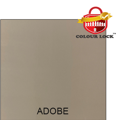 Adobe Vinyl Fence Color