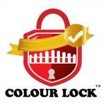 Direct Fencing Supply Colour Lock logo - vinyl fence distributors