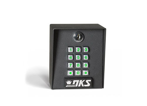 Digital Lock/Intercom 1000 Memory 1506-86