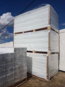 fencing products packaging