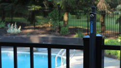 Nationwide Industries Ornamental Fence Hardware