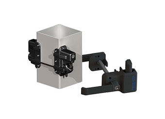 fencing products - Armor Latch