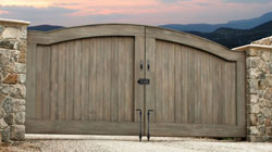 Nationwide Industries Wood Fence Hardware