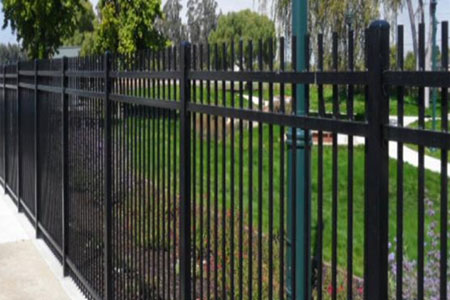GENESIS fence panel