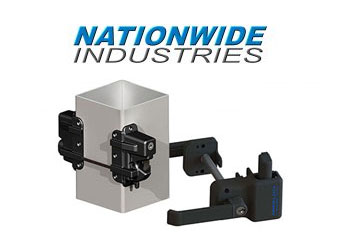 Nationwide Industries fencing products